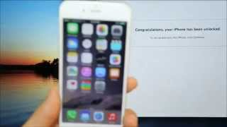 How to Unlock Three UK iPhone by IMEI number