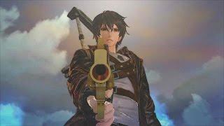 Amleth - Protagonista del gioco
