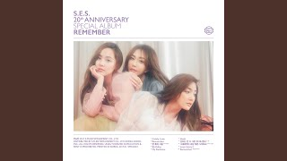 S.E.S - Remember (English Version)
