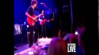 John Mayer Trio - Try [Live]