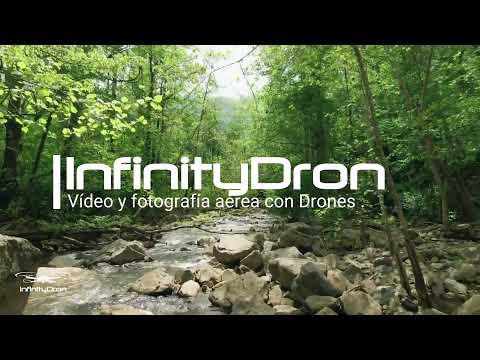 Promoción Turística InfinityDron