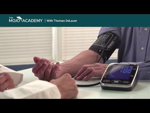 Būdai, kaip gydyti hipertenziją be vaistų