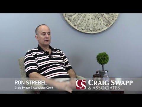 Craig Swapp Video Testimonials