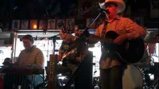 Monte Good & Honky Tonk Heroes - What A Way To Live