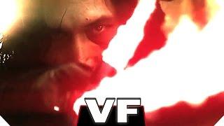 Star Wars 8 : Les Derniers Jedi - BANDE ANNONCE VF