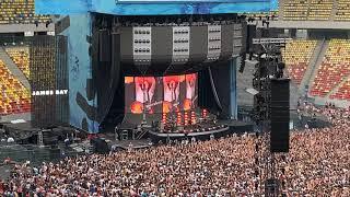James Bay Full Concert LIVE In 4K. Bucharest, Romania, 03.07.09
