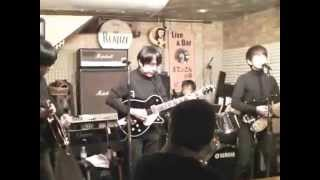 I Got To Find My Baby  - Morning Beatles。