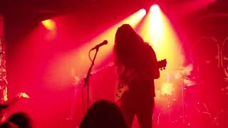 """""""Mouths Like Sidewinder Missiles"""" live - The Fall Of Troy 12-8-2018"""