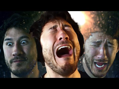 Markiplier Loses His Sanity Simulator