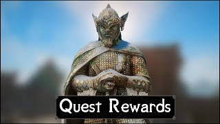 Skyrim: Top 5 Rare Quest Items You Shouldn't Miss in The Elder Scrolls 5: Skyrim
