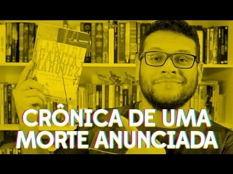 OPINIÃO: CRÔNICA DE UMA MORTE ANUNCIADA | Elefante Literário