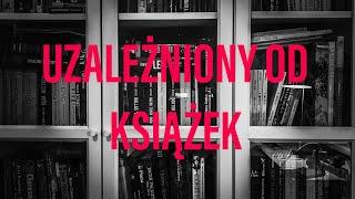 UZALEŻNIONY OD KSIĄŻEK 2020 #1 – Michal Chmielarz