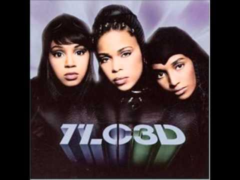 TLC - 3D - 6. Over Me