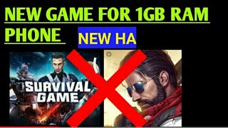 best battle royale games for 1gb ram android - TH-Clip