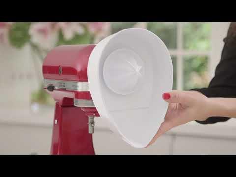 KitchenAid 5JE Citrus Juicer cena un informācija | Virtuves kombaini | 220.lv