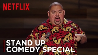 Gabriel Iglesias | Trailer: I'm Sorry For What I Said When I Was Hungry [High Quality Mp3] | Netflix