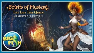 Spirits of Mystery: The Last Fire Queen Collector's Edition video