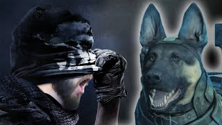 Dogs Of War   Call Of Duty: Ghosts Gameplay Part 1
