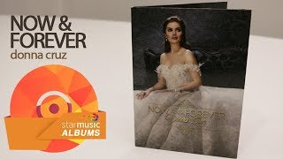 Now and Forever by Donna Cruz   Star Music Albums