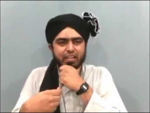 Darhi ki Miqdar per Mauqif (Zubair Ali Zai) - Muhammad Ali Mirza