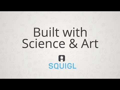 Built with Science and Art