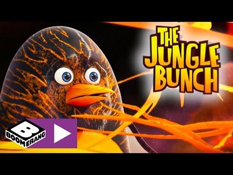 The Jungle Bunch | Nightmare | Boomerang UK