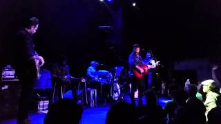 Rotterdam -  Chuck Ragan LIVE