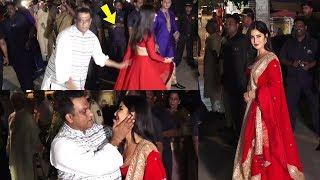 Katrina Kaif ZABARDAST JALWA At Amitabh Bachan Diwali