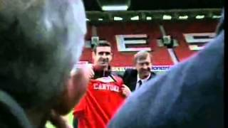 Manchester United moments (Don't Miss Now - Downhere)