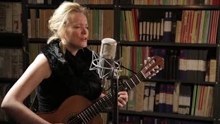 Ane Brun - Hanging - 2/12/2016 - Paste Studios, New York, NY