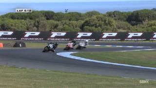 Superbikes - Phillip Island2015 Superbike Race 2 Full Race