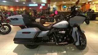 All New 2020 Road Glide Limited