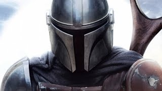 The Untold Truth Of The Mandalorian