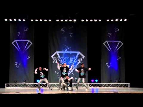 YOU KNOW HOW WE DO IT - Full Force Dance Company [Sacramento]