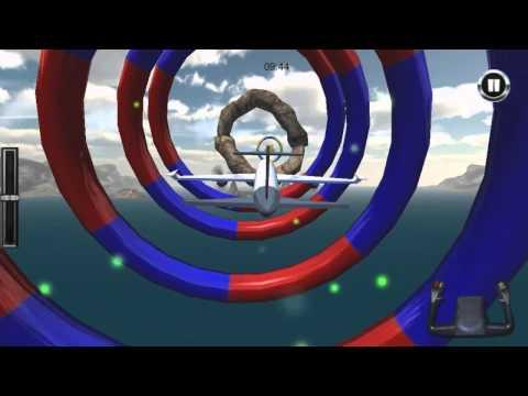 Video of 3D AIRPLANE SIMULATOR
