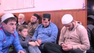 Покаяние | Абдуллахаджи Хидирбеков | Фатхуль Ислам
