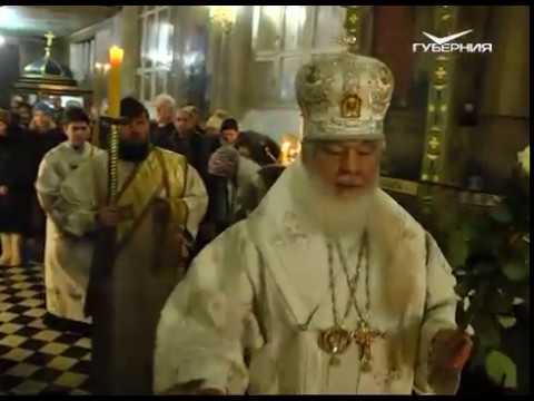 Казанского храма всех религий