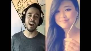 Mike Shinoda - Welcome  ft. Sirens Soul