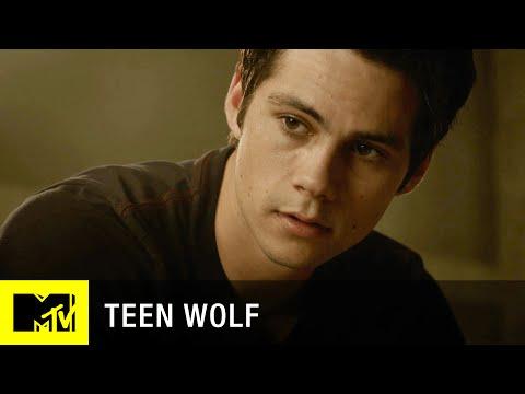 Teen Wolf 5.14 (Clip)