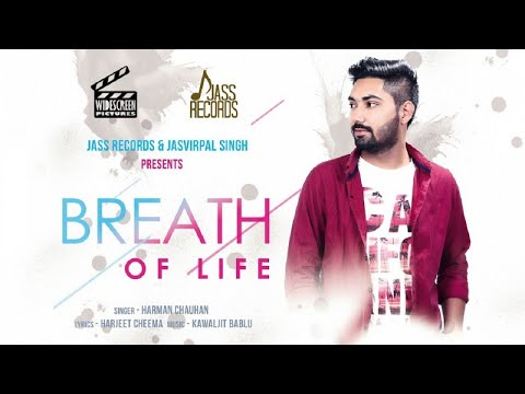 Breath Of Life  Harman Chauhan