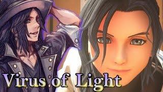 Eraqus & Brain - Virus Of Light | Kingdom Hearts 3 Theory