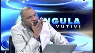 GENERAL MUZKA @NGULA YA VUTIVI ON SABC2 (20.09.2016)pt 3
