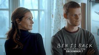 Ben Is Back (2018) Video