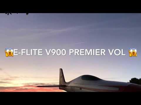 eflite-v900-mon-premier-vol-en-3s-avec-quelques-conseils-