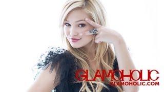 Olivia Holt - Glamoholic Magazine Photo Shoot