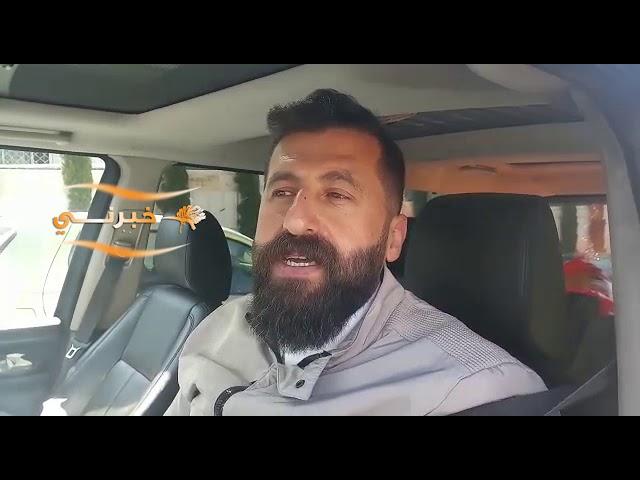 رجل الأعمال الفلسطيني حاتم السعافين يدعم الأردن ببدلات للوقاية من فيروس كورونا من مصنعه بمدينة الخليل