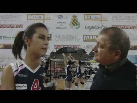 Preview video 03-11-2012 Primedil-Anderlini - Il Carosello e ... Valentina Marin