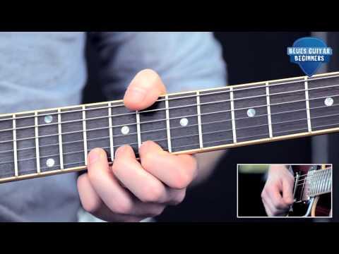 Lezioni di Blues per principianti, il bending