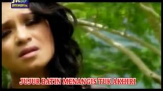 Mitha Talahatu - Maafkanlah (Official Lyrics Video)