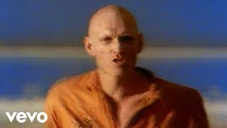 Midnight Oil - Blue Sky Mine video